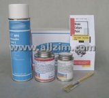 Brake Caliper Epoxy Paint Kit, Yellow