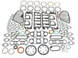 Engine Gasket Set, 911 w/carbs 65-69, 914-6