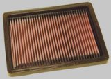 K&N Air Filter, 944 Turbo 86-90