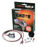 Pertronix Ignitor Electronic Ignition Porsche, 356/912/914 w/009/050 Distributor