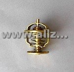 Thermostat, Stock Temp, 924S/944/T/S/S2/968