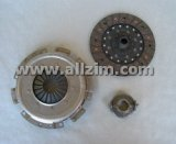 Clutch Kit, 356C 200mm w/Reproduction Disc