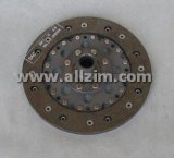 Clutch Disc, Solid Hub, 356A/B 180mm