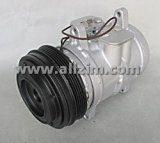 A/C Compressor w/Clutch, NEW, 944 83-85