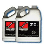 SWEPCO 212, GL5 Moly Multi Grade Gear Lube 80w140, 1 gallon