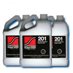 SWEPCO 201, GL5 gear lube 80w90, 1 gallon