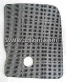 Hood Insulation Pad, Left, 944/924S