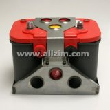 Steel Optima Battery Mounting Box