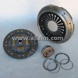 Clutch Kit, 944T 86-91 Turbo Cup