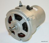 Alternator, 12V, 55 amp Bosch, 356/912