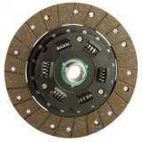 Clutch Disc, Spring Hub, 944/S/S2, Aftermarket
