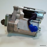 356 12V 1.0 kW Lightweight Gear Reduction Starter