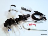 356 Dual Stage Master Cylinder Conversion Kit