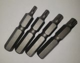 4 Pc. Triple Square Spline Bit
