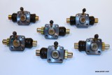 356 Drum Brake Wheel Cylinder Set, 6 Pcs