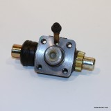 Front Wheel Cylinder, RU/LL, 356, Reproduction