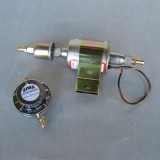 6v Electric Fuel Pump and Regulator Combo Deal