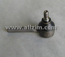 Tie Rod End, 356, LEFT Hand Thread