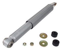 Shock Absorber, Rear, KYB, 356