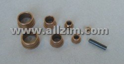 Bronze Pedal Bushing Kit