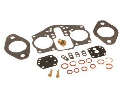 Solex 40PII Solid Shaft Carburetor Rebuild Kit