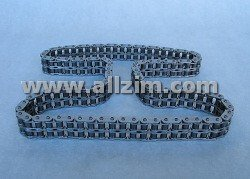 Timing Chain, Solid, 911/930/C2/4/993