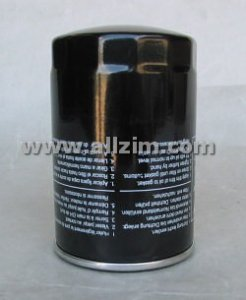 Oil Filter, 924/924 Turbo 76-82