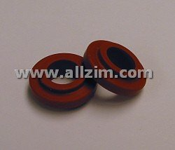 Oil Cooler Seal, Stepped Version, 356C/912/914-4/912E