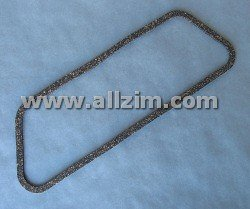 Valve Cover Gasket, Cork/Rubber, 356/912