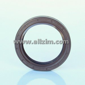 Crankshaft Pulley Seal, Viton, 356/912