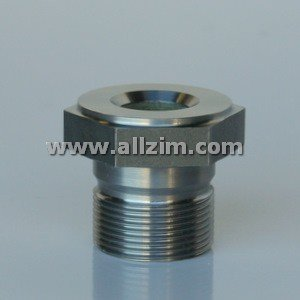 Flywheel Gland Nut, 356/912, German