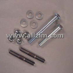 356 Engine to Transmission Hardware Kit