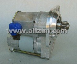 Lightweight Gear Reduction Starter, 911/912/914