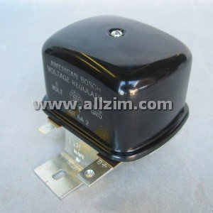 Voltage Regulator, 356 6V