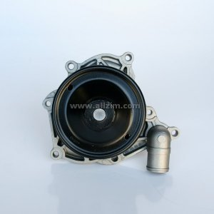 New Waterpump, Boxster/996, Genuine Porsche