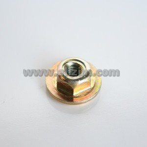 Special Lock Nut for 944 Water Pump Guide Rail