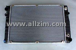 Radiator, Tiptronic, 968