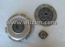 Clutch Kit, 356C 200mm