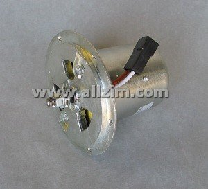 Electric Motor for Auxiliary Heater Fan, 911 75-83