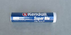 Kendall Super Blu, High Temp EP L-427 Grease