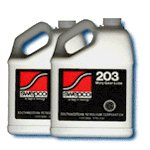 SWEPCO 203, GL5 Moly Gear Lube 80w90, 1 gallon
