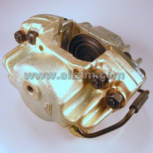 356C Front Brake Caliper, Left, Remanufactured