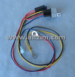 Multipurpose Add On Relay Kit, 6V