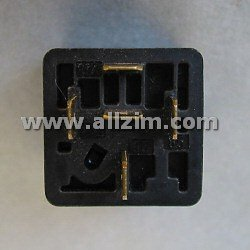 Multipurpose Add On Relay Kit, 12V