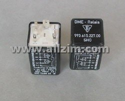 DME (fuel pump) Relay, Aftermarket, 944/993