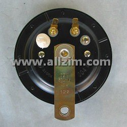 Low Tone 12V horn for 356