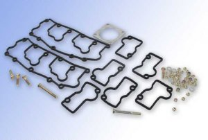 Valve Adjustment Gasket Set, C2/C4