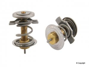 Thermostat, 180 degree Stock Temp, Boxster/996/Cayman