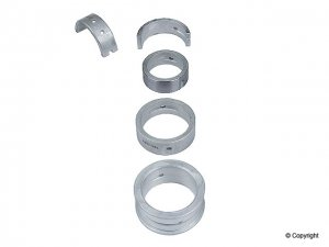 Main Bearing Set, Standard, 356A/B