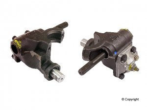 Steering Box, 2 stud version, 356 -55